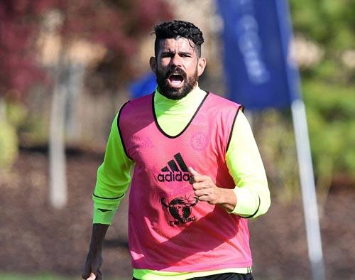 Tin chuyển nhượng 15/8: Diego Costa không rời Chelsea - 1
