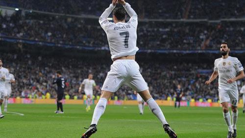 Võ sĩ quyền Anh ăn mừng hệt Ronaldo ở Olympic - 4