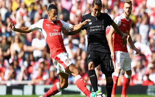 Arsenal khởi đầu thua: Chuyện... bình thường - 1