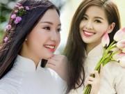 9 mỹ nữ Việt gây tiếc nuối khi rời đấu trường sắc đẹp