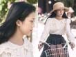 """""""Cô bé Hội An"""" bỗng nổi tiếng sau MV của Bích Phương"""