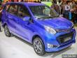 Ra mắt Daihatsu Sigra - Cặp song sinh với Toyota Calya