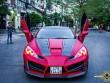 Vì sao giới độ xe Việt Nam ưa thích cửa cắt kéo của Lamborghini?