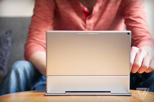 Fuchsia: Hệ điều hành mới toanh và đầy bí ẩn của Google - 1