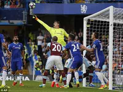 Chi tiết Chelsea – West Ham: Vỡ òa Stamford Bridge (KT) - 3