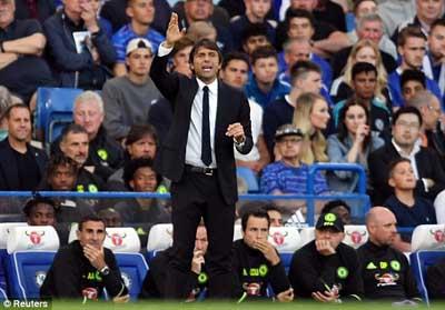 Chi tiết Chelsea – West Ham: Vỡ òa Stamford Bridge (KT) - 4