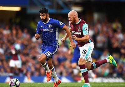 Chi tiết Chelsea – West Ham: Vỡ òa Stamford Bridge (KT) - 5