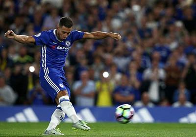 Chi tiết Chelsea – West Ham: Vỡ òa Stamford Bridge (KT) - 6