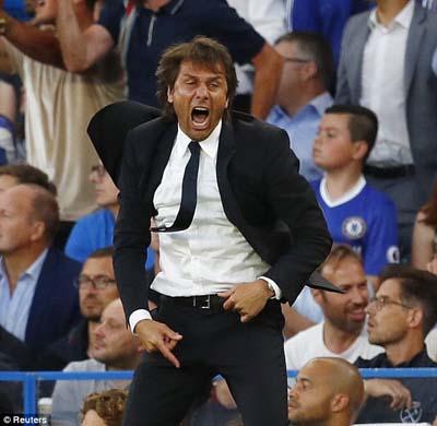 Chi tiết Chelsea – West Ham: Vỡ òa Stamford Bridge (KT) - 7
