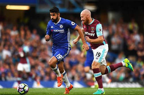 Chelsea - West Ham: Người hùng phút 89 - 1