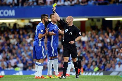 Chelsea: Thoát thẻ đỏ, Diego Costa thành cứu tinh - 6
