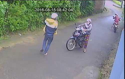 Hai tên trộm liều nhất Gia Lai - 2