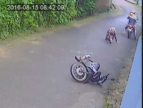 Hai tên trộm liều nhất Gia Lai - 3