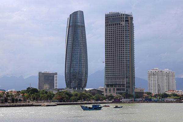 Tranh cãi di dời Trung tâm Hành chính Đà Nẵng 2.000 tỷ - 1