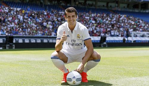 """Morata ra mắt Real, gửi chiến thư tới bộ ba """"B-B-C"""" - 4"""