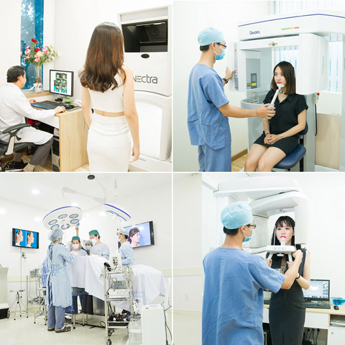Miễn phí 100% dịch vụ tại Bệnh viện Thẩm mỹ Hàn Quốc chi nhánh Bến Thành - 3