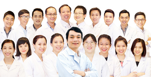 Miễn phí 100% dịch vụ tại Bệnh viện Thẩm mỹ Hàn Quốc chi nhánh Bến Thành - 4
