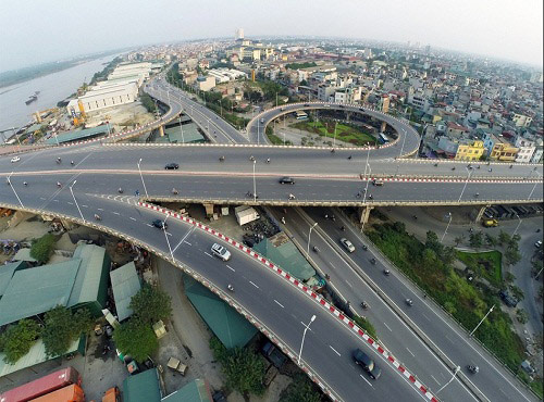 Dự án mới giải tỏa cơn khát căn hộ cao cấp quận Long Biên - 1