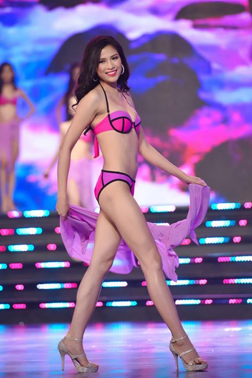 BTC Hoa hậu VN tung biên bản thí sinh làm giấy tờ giả - 4