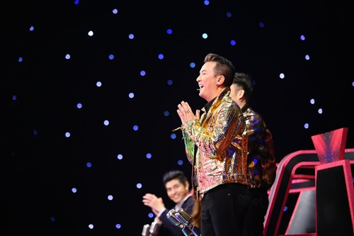 Phấn khích với chàng trai Khmer hát nhạc Bolero - 2