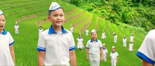 """Hành trình xuyên Việt cùng clip """"Vươn cao Việt Nam"""" - 5"""