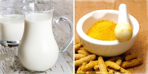 1001 công thức dưỡng trắng da siêu tốc với bột nghệ - 2