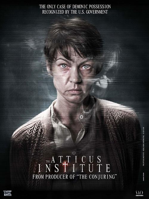 Trailer phim: The Atticus Institute - 1