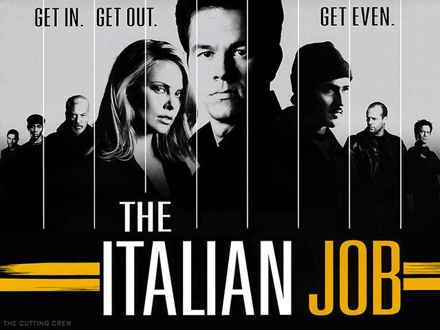 Trailer phim: The Italian Job - 1