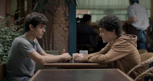 10 bộ phim đồng tính kết thúc có hậu bạn nên xem - 3