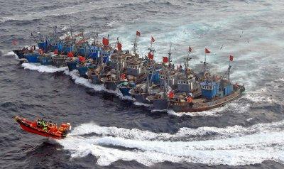 Dầu mỏ không phải là thứ được thèm nhất ở Biển Đông - 2