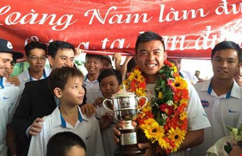 Mớ bòng bong ở Liên đoàn Quần vợt Việt Nam - 1