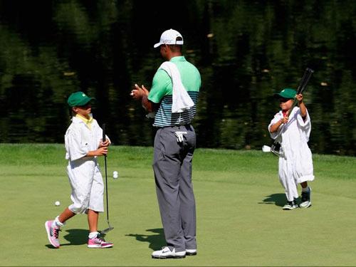 Golf 24/7: Gay cấn tranh HCV Olympic đầu tiên sau 112 năm - 2