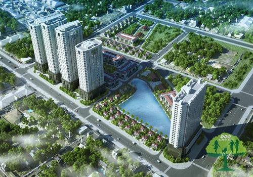 FLC Garden City – Chọn nơi để sống, ươm mầm tương lai - 1