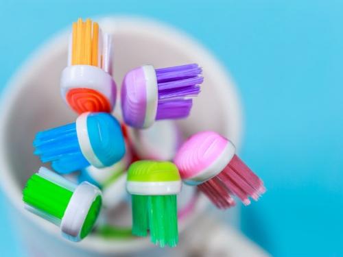 Sự thật đáng sợ về chiếc bàn chải đánh răng của bạn - 5