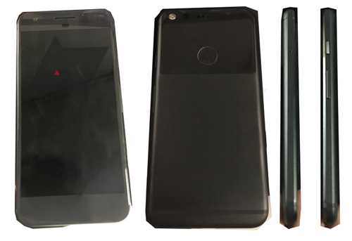 HTC Nexus Sailfish bất ngờ trên tay người dùng - 1