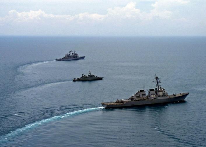 Trung Quốc và Philippines sẽ cùng đánh bắt ở Biển Đông? - 1