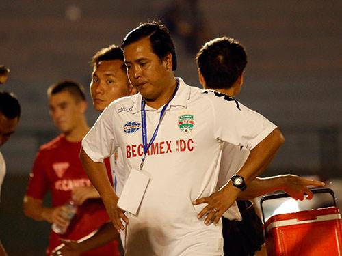 V-League 2016: Bi kịch của đại gia B.Bình Dương - 2