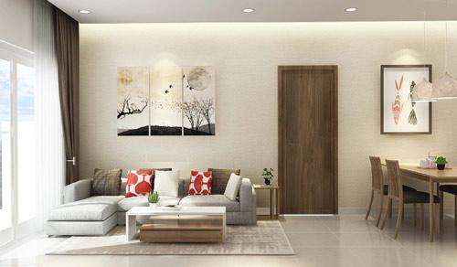 Mua căn hộ Condominium với 3,5-6,5 triệu/tháng - 2