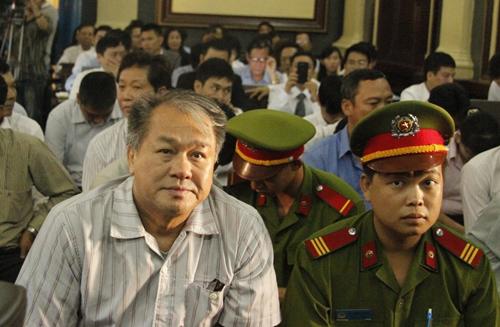 Đại án 9.000 tỷ: Phạm Công Danh bị đề nghị mức án 40 năm tù - 1