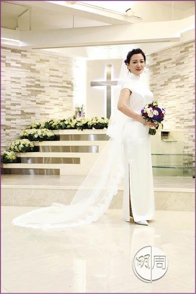 """Nàng """"Song Nhi"""" của Lộc đỉnh ký tái hôn triệu phú Ferrari - 7"""