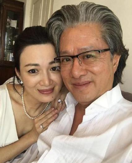 """Nàng """"Song Nhi"""" của Lộc đỉnh ký tái hôn triệu phú Ferrari - 8"""