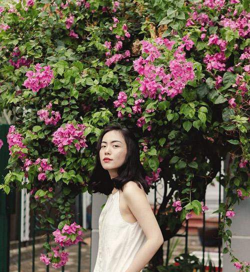 """Nhìn lại quá khứ sồ sề của """"nàng thơ Sài thành"""" - 13"""