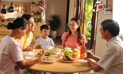 Điều gì làm nên vị ngon được 80% người Việt lựa chọn? - 1