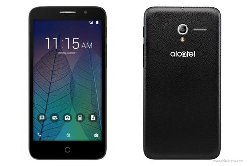 Ra mắt điện thoại Alcatel Tru giá siêu rẻ - 1