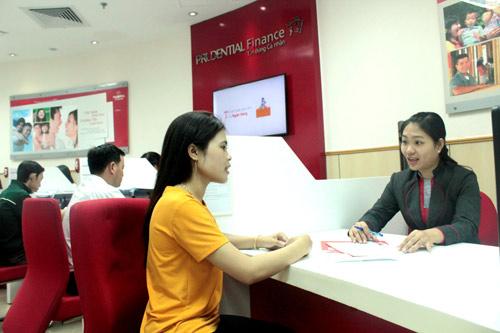 Ngân hàng Nhà nước khen tặng Công ty Tài chính Prudential - 3