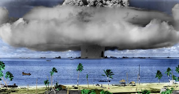 """10 bãi biển """"chết chóc"""" đáng sợ nhất thế giới - 9"""