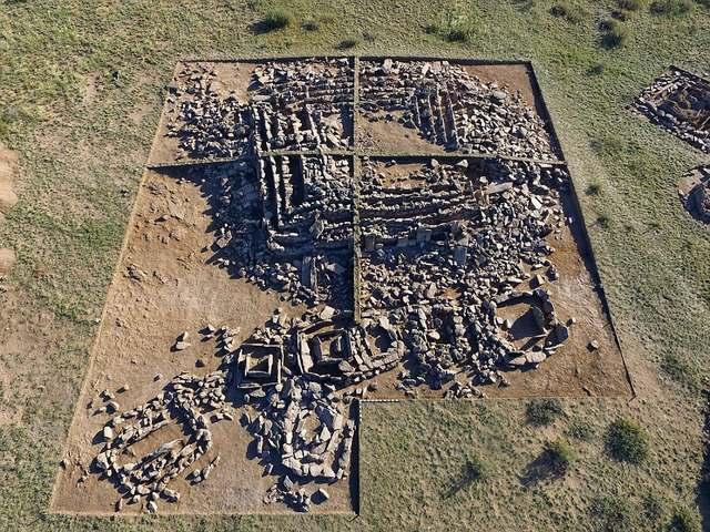 Phát hiện kim tự tháp cổ nhất thế giới, không ở Ai Cập - 2
