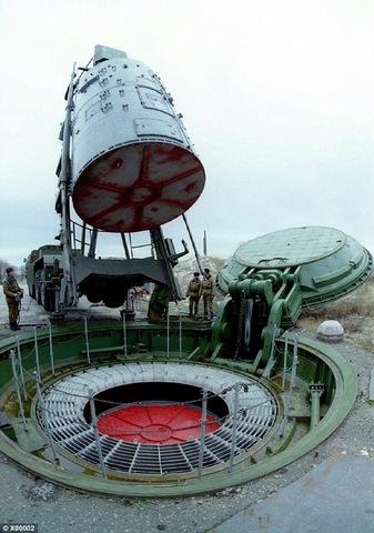 Báo Mỹ: Nga đang chuẩn bị cho chiến tranh hạt nhân - 1