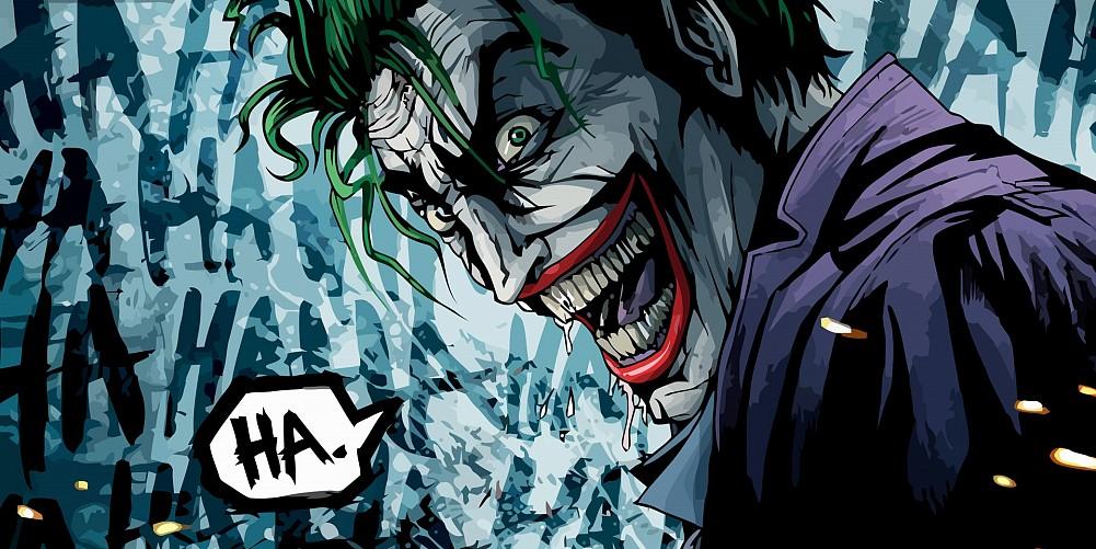 Chân dung siêu ác nhân đáng sợ nhất màn ảnh rộng - 5