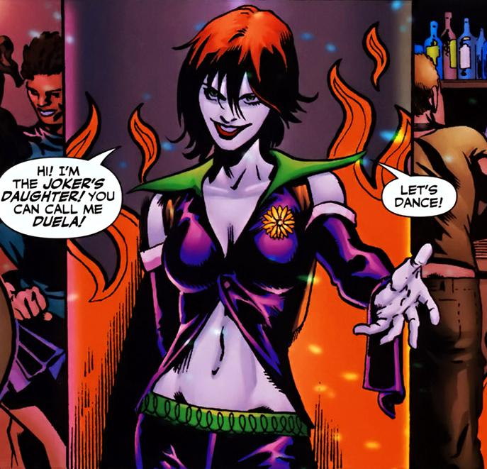 Chân dung siêu ác nhân đáng sợ nhất màn ảnh rộng - 10